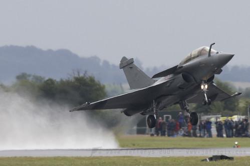 321 Rafale French AF