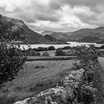 First View of Ullswater, Lake District. thumbnail