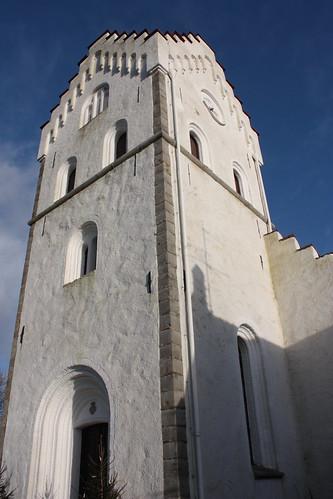 Bosjökloster kyrka I