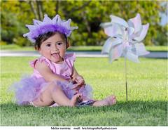 2015-07-MAI-PORT-155 (Hctor Ramrez A.) Tags: sol reina fiesta retrato jardin nios un pasto infantil fotografia ao familiar presentacin