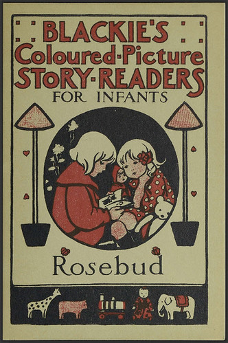 children toys rosebud charlesperrault sleepingbeauty johnhassall hairribbon belleauboisdormant elementaryreaders