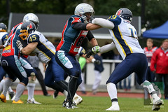 "RFL15 Remscheid Amboss vs. Assindia Cardinals 06.09.2015 103.jpg • <a style=""font-size:0.8em;"" href=""http://www.flickr.com/photos/64442770@N03/21035020938/"" target=""_blank"">View on Flickr</a>"
