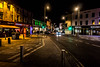 THE STREETS OF GALWAY [AT NIGHT] REF-107617