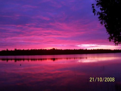 Cedar Lake - M Labbe