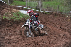 Moto cross dh4