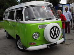 Volkswagen T2 (Thethe35400) Tags: auto car vw automobile voiture coche bil carro bll cotxe