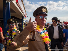 Elvis weekend 2015 20150927_096 (Mooganic) Tags: festival wales army costume seaside elvis fair aviators porthcawl elvies appicoftheweek