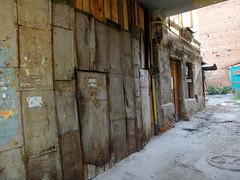 Prospettiva (GrusiaKot) Tags: urban decay ukraine kharkov kharkiv ucraina