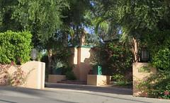 October 19, 2015 (22) (gaymay) Tags: california gay homes love happy desert gates palmsprings photowalk triad