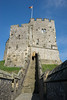 The Keep, Arundel Castle (Cirrusgazer) Tags: castle sunshine architecture outdoors sussex westsussex perspective keep fortress arundel thekeep arundelcastle crenelations sonya7r fe1635mmf4zaoss