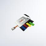 USB Flash Driveの写真