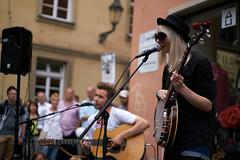 Nick & June (mattrkeyworth) Tags: nickjune nick june würzburg sonya7rii ilce7r2 stramu strassenmusikfest streetperformers sel55f18z sonnartfe1855 zeiss