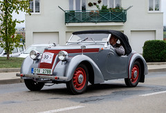 Brno-Sobice 2015 (The Adventurous Eye) Tags: classic climb do hill minor jawa rallye roadster 2015 zvody vrchu brnosobice