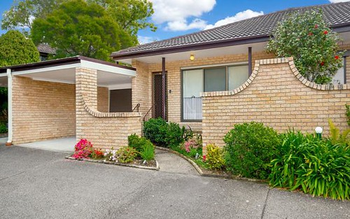 4/18A-22 Wyatt Avenue, Burwood NSW