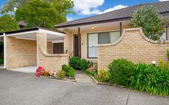 4/18A-22 Wyatt Avenue, Burwood NSW