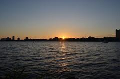 Saudades pt. 1 (lihhilg) Tags: sunset sky usa boston us massachusetts rye 4thofjuly independenceday exchangestudent goldenhour rotaryyouthexchange exchangeyear traintour