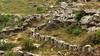 stone walls on a hillside near Korthi IMG_0611 (mygreecetravelblog) Tags: greece greekislands andros cyclades cycladesislands androsgreece androsisland korthi korthiou ormoskorthiou ormoskorthiouandros korthivillageandros korthiouandros