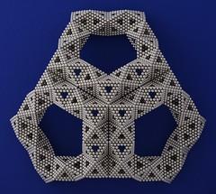 """Pentagonal Rings of Octahedron Frames <a style=""""margin-left:10px; font-size:0.8em;"""" href=""""http://www.flickr.com/photos/94129525@N07/22265046589/"""" target=""""_blank"""">@flickr</a>"""