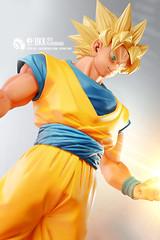 Son Goku (Thai Toy Photographer) Tags: anime japan toy toys model cartoon manga depthoffield trading figure akira figurine figures dragonballz goku songoku toriyama akiratoriyama toyphotography banpresto toysstory masterstarspiece