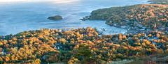 Camden, Maine (Me in ME) Tags: harbor camden maine mtbattie ednastvincentmillay camdenhillsstatepark renascence