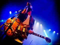 Under Iron Feet (Metamorphosing) Tags: music rock concert guitar live concierto guitarra rockphotography guitarrista gutarist theflyingeyes willkelly