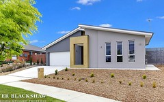 101 Henry Williams Street, Bonner ACT