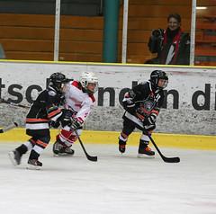 Bambini U8 Turnier Krefeld, 31.10.2015
