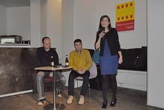 RFM_3702 (infocasaldk) Tags: film festival copenhagen colloquium catalan thedream 2015 cinemateket catalangastronomy ccff danishgastronomy