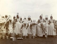Potchefstroom Camp, c.1901.