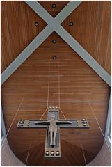 essen 3 (beauty of all things) Tags: essen interiors churches kirchen standreas sakrales rudolfschwarz
