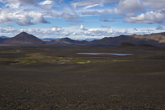 Myvatn lake -East Iceland 2- (fabrizioboni00) Tags: panorama moon lake canon lago 50mm iceland lakes sigma terra landescape paesaggio myvatn sabbia 6d islanda laghi lunare canon6d sigmaart