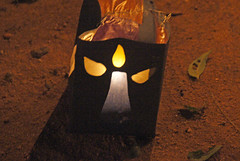 Deepam_2015_9411 (Manohar_Auroville) Tags: india festival traditions pooja lamps luigi auroville fedele manohar deepam