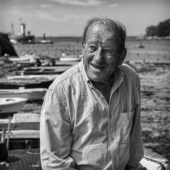People portraits (A.González) Tags: old portrait people man gente mayor retrato sailor viejo hombre marinero angelgonzalez agiz3