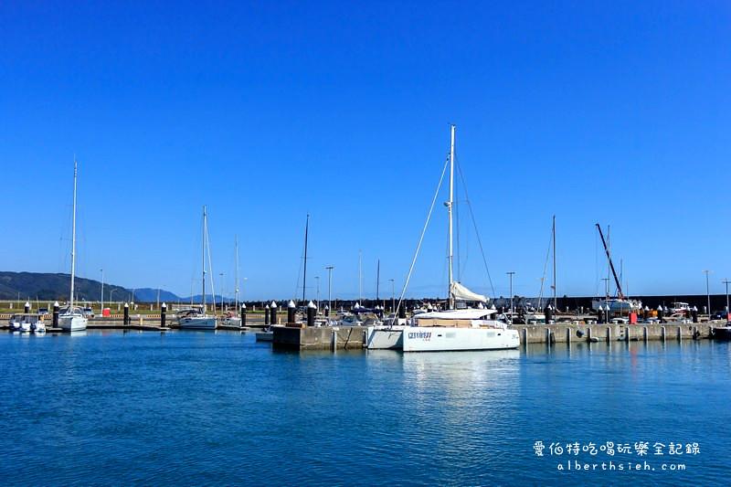 宜蘭烏石港.Aquinuve