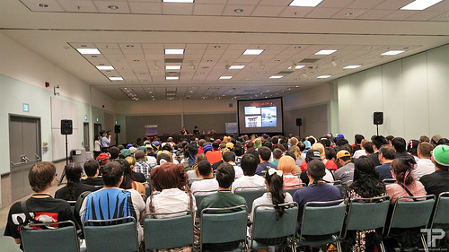 Anime Expo 2014 Day 3
