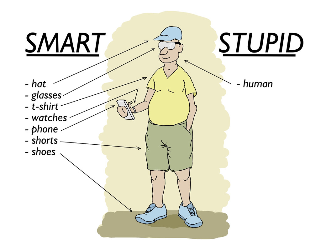smartness and stupidity Browse through and read or take thousands of stupidity test stories, quizzes, and other creations.