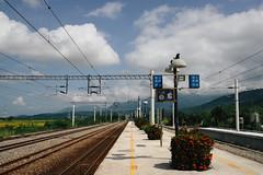 CHISHANG TRAIN STATION