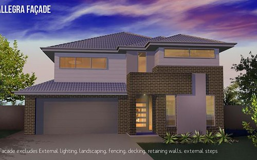 Lot 335 Parsons Grove, Oran Park NSW 2570