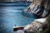 Piccola vedetta ligure [Explore n°.113 dell'8/12/2016] (encantadissima) Tags: manarola spezia liguria rocce mare colori grotta vedetta costa