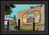 Carmelitas (the Gallopping Geezer '4.2' million + views....) Tags: building structure hanover mi michigan upperpeninsula smalltown backroads backroad rural roadtrip sign signage ad advertise advertisement canon 5d3 tamron 28300 geezer 2016 carmelitas restaurant bar tavern pub food drink