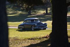 Days Gone Bye (krapow) Tags: 1949 jalopyrama olds oldsmobile car custom kustom