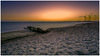 The dance of the long exposure (RissaJT_23) Tags: photography longexposure beach sunset werribeesouth canon canon6d canoneos6d canon1740mm photographer tripod manfrotto