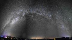 Milky Way, Yuanyang 2016 (lycheng99) Tags: yuanyang yunnan milkyway galaxy nightphotography nightsky dark darkness stars panorama panoramicview longexposure riceterraces terrace terracefarming