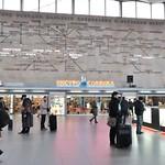 Zug fahren auf Russisch