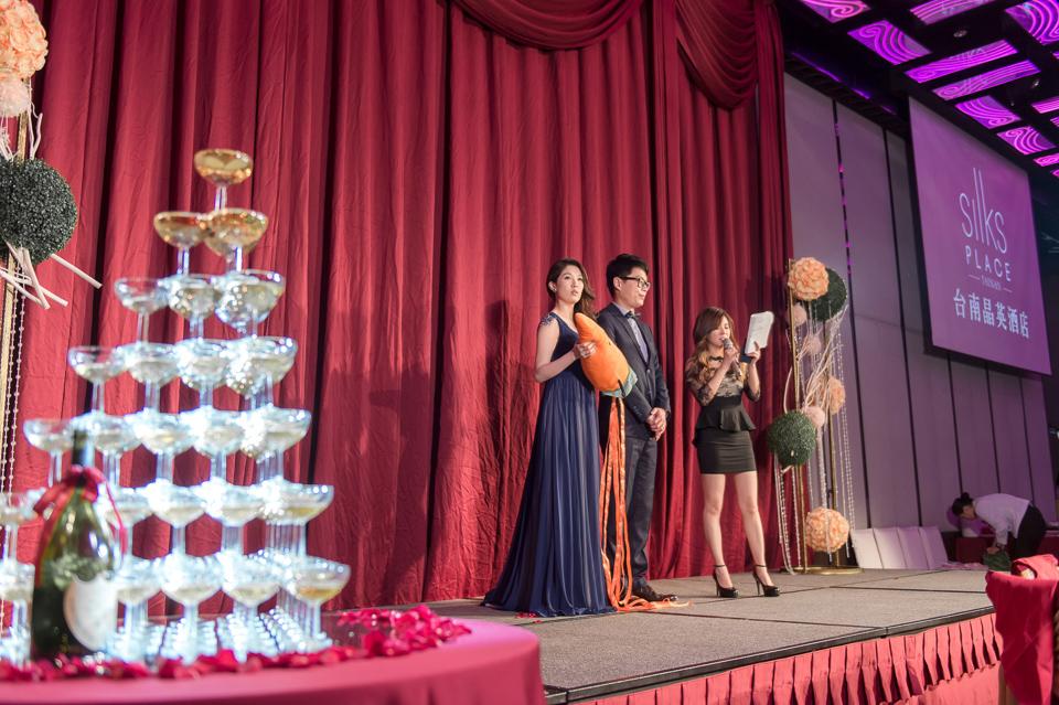 台南婚攝 晶英酒店 婚禮紀錄 C & Y 089