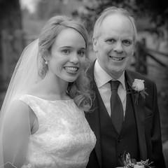 Ali & Katie get Wed (davepickettphotographer) Tags: titchmarsh northamptonshire weddingphotography portrait