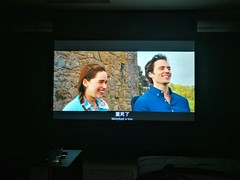 《Me before you》is really a nice movie (Alfred Life) Tags: qingpu home taiwan 青埔 台灣 太子馥 家 初三 徠卡 華為 华为 summarit asph leica leicaduallenses summarith12227asph plus p9 huawei huaweip9plus summarith12227 徕卡 p9p
