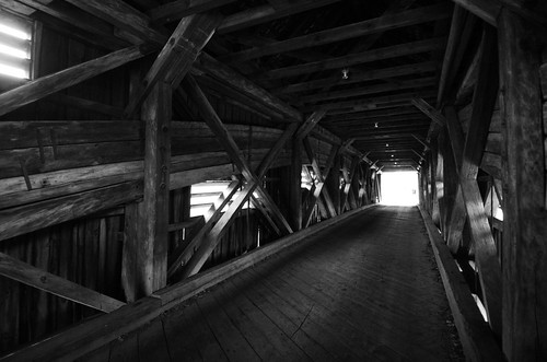 Jagst Bridge