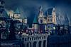 Blocks Mag: Harry Potter Hogwarts 02 (Agaethon29) Tags: lego afol legography brickography legophotography minifig minifigs minifigure minifigures toy toyphotography macro cinematic 2016 harrypotter blocksmagazine hogwarts