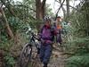 P1050400 (wataru.takei) Tags: mtb lumixg20f17 mountainbike trailride miurapeninsulamountainbikeproject